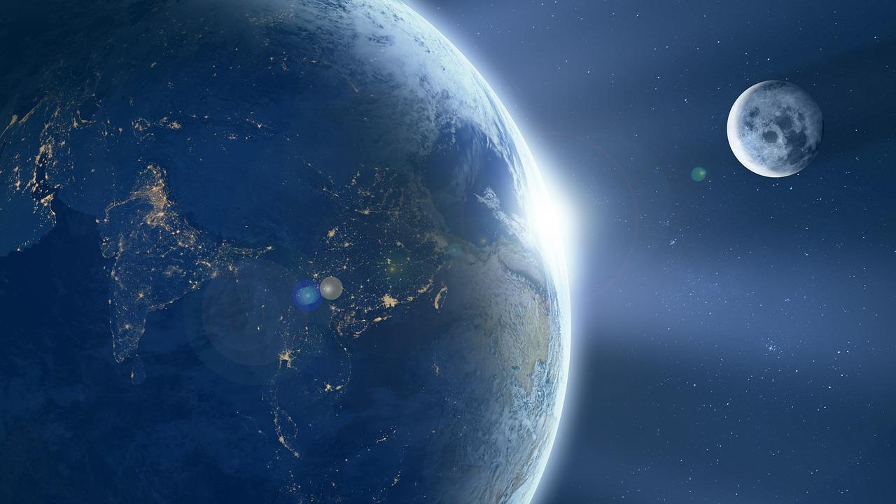 Aplikacja Google Earth