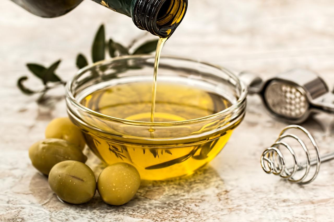 Oliwa z oliwek i jej wpływ na człowieka