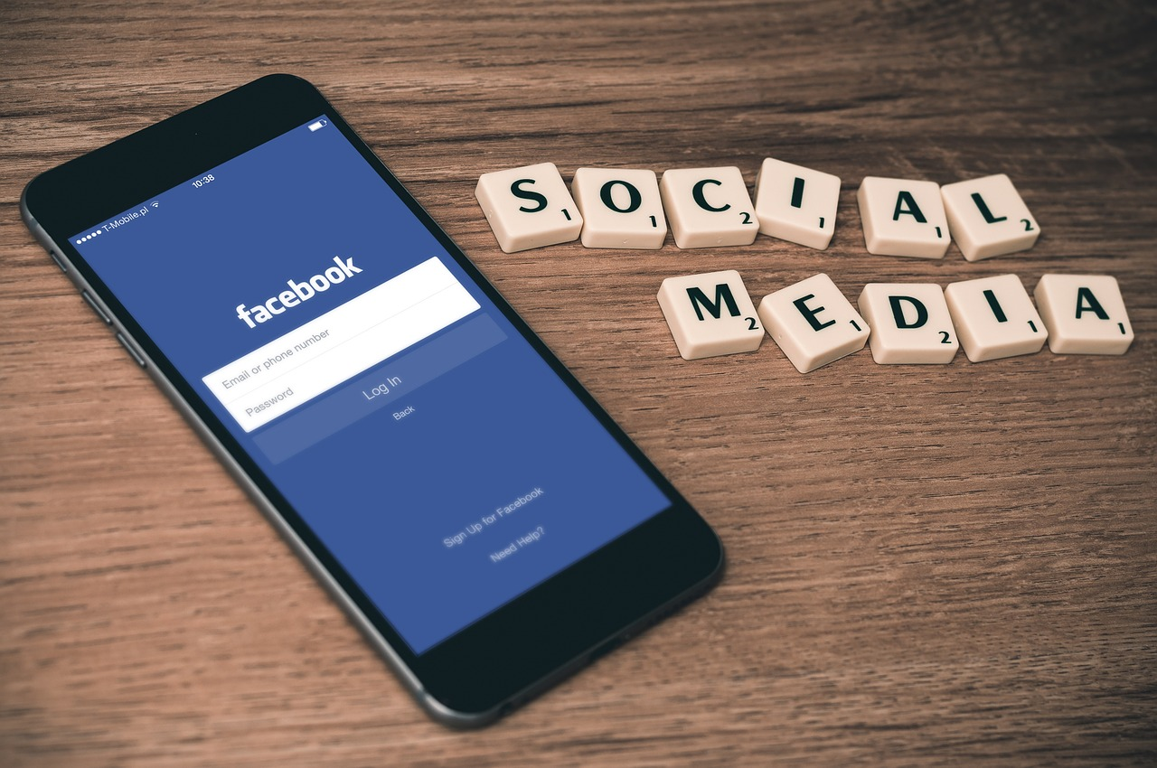 Reklama na Facebook-u