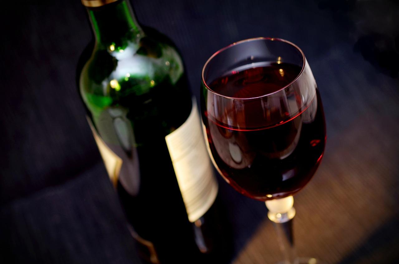 Wino – popularny trunek na całym świecie