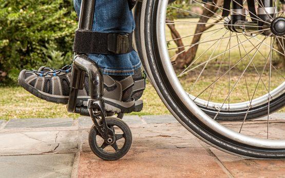 opony do wózków inwalidzkich